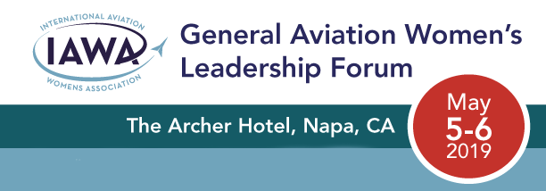 International Aviation Womens Association