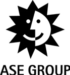 Platinum Sponsor: ASE Group
