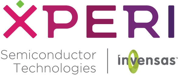 Exhibit Reception Sponsor: Xperi