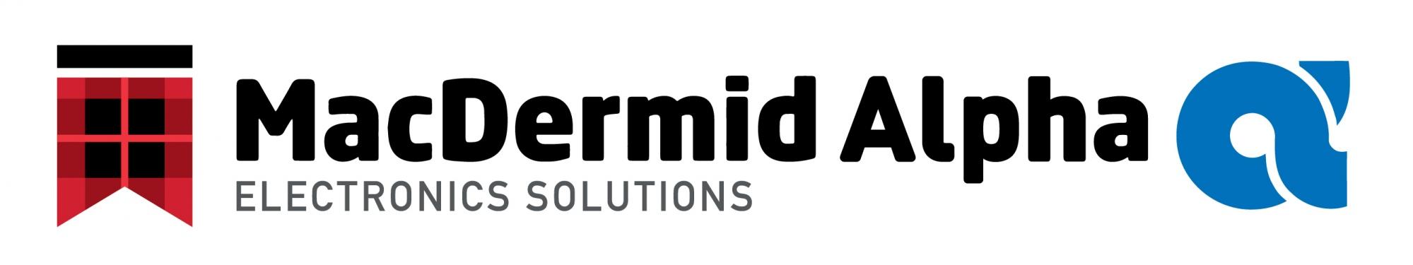 Poster Session Sponsor: MacDermid Alpha