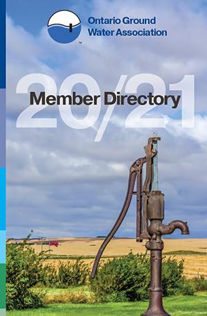 OGWA 2020-21 Member Directory