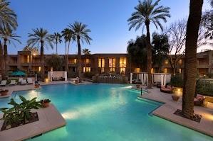 DoubleTree hotel Scottsdale